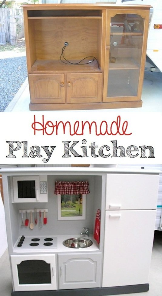 14 Super Cool Ideas To Reuse Old Furniture 8