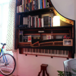14 Super Cool Ideas To Reuse Old Furniture 9