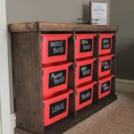 15 DIY Ideas For Preserving Space 14
