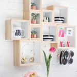 15 DIY Ideas For Preserving Space 2