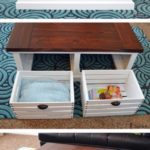15 DIY Ideas For Preserving Space 8
