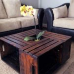 15 Insane DIY Coffee Table Ideas 1