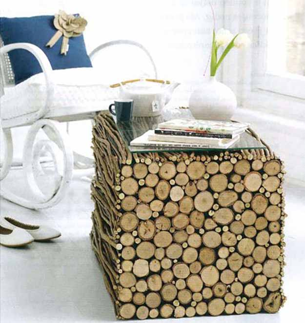 15 Insane DIY Coffee Table Ideas 12