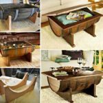 15 Insane DIY Coffee Table Ideas 2