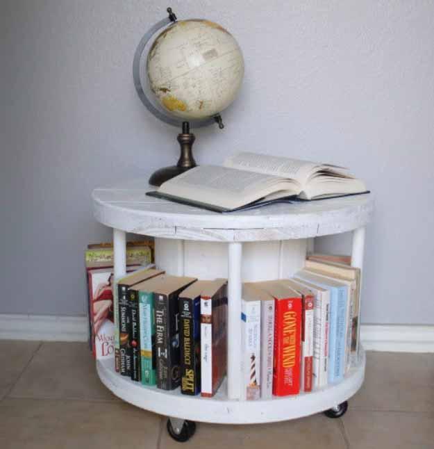 15 Insane DIY Coffee Table Ideas 7