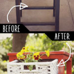 19 DIY Idea To Play With Old Furniture 1
