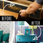 19 DIY Idea To Play With Old Furniture 19