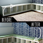 19 DIY Idea To Play With Old Furniture 5