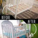 19 DIY Idea To Play With Old Furniture 6