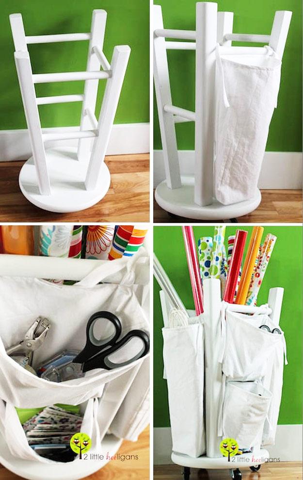 20 Amazing DIY ideas for furniture 11