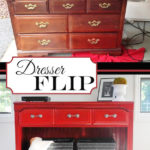 20 Amazing DIY ideas for furniture 19