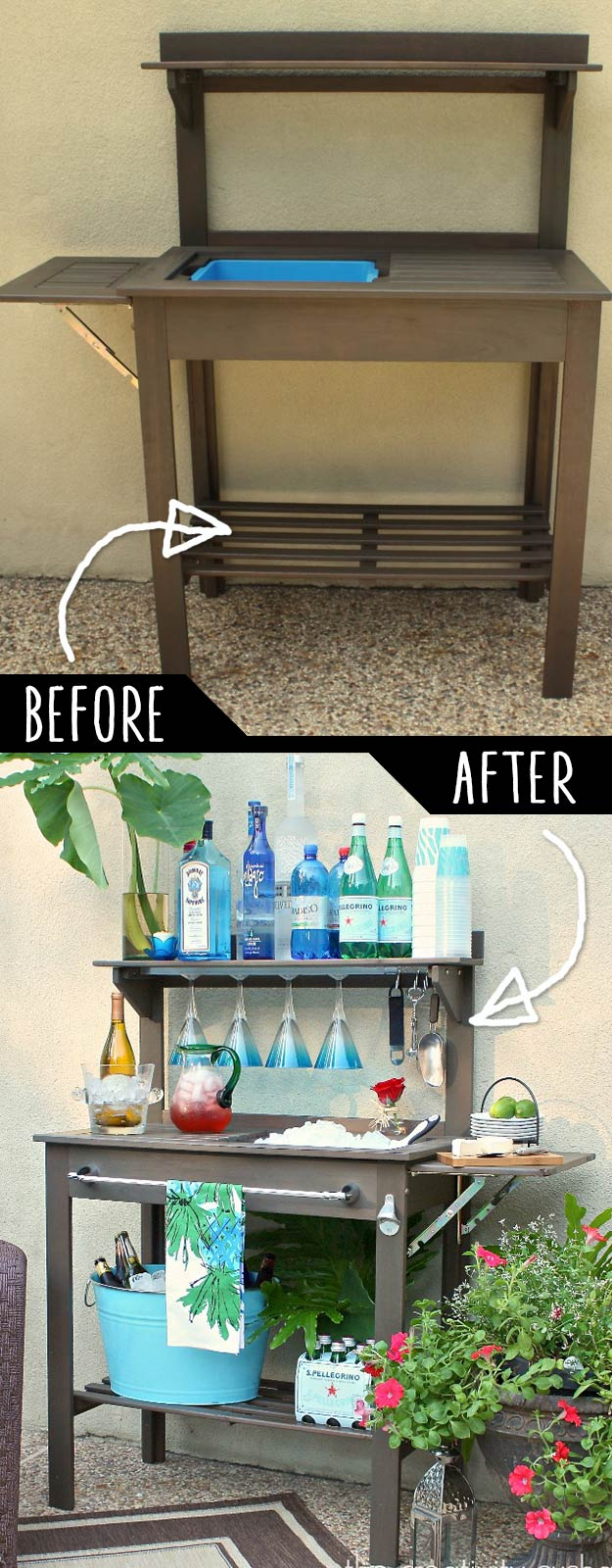 20 Amazing DIY ideas for furniture 20