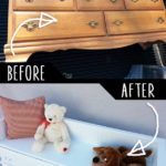20 Amazing DIY ideas for furniture 4