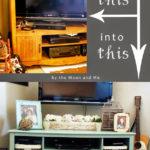 20 Amazing DIY ideas for furniture 7