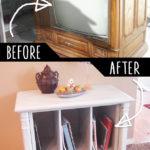 20 Amazing DIY ideas for furniture 8