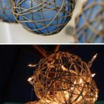 20 Creative DIY Ideas To Achieve A Rustic Decor 15