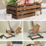 20 Creative DIY Ideas To Achieve A Rustic Decor 17