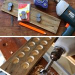 20 Creative DIY Ideas To Achieve A Rustic Decor 19