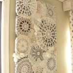 20 Great DIY Ideas For Decorating With Lace 17