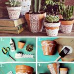 20 Great DIY Ideas For Decorating With Lace 3