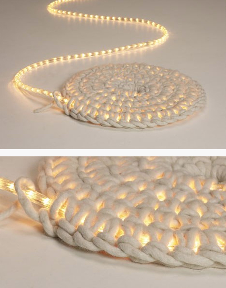 25 Awesome DIY Crafting Ideas For Working With Ropes 24