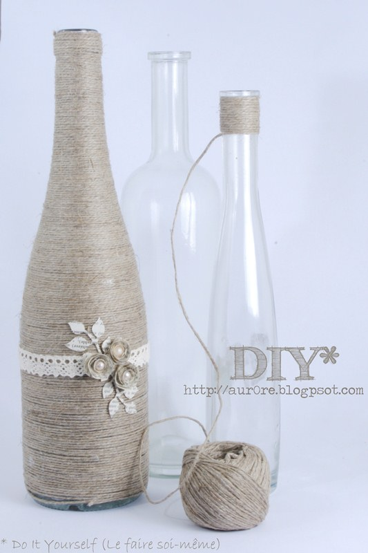 25 Awesome DIY Crafting Ideas For Working With Ropes 9