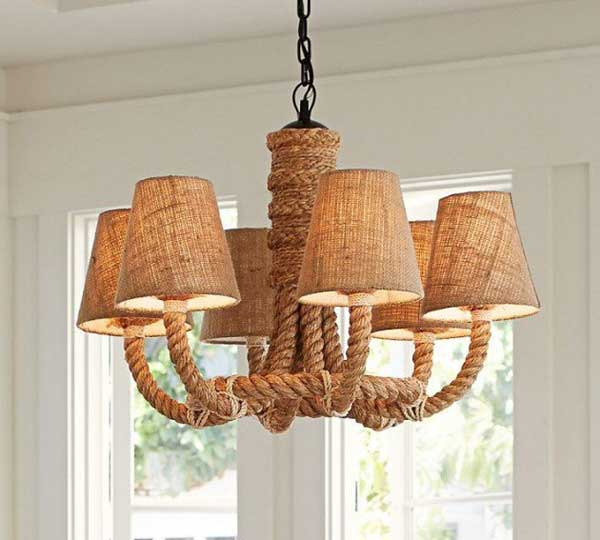 30 Great Ways To DIY with Rope 14