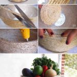 30 Great Ways To DIY with Rope 24