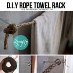 30 Great Ways To DIY with Rope 26