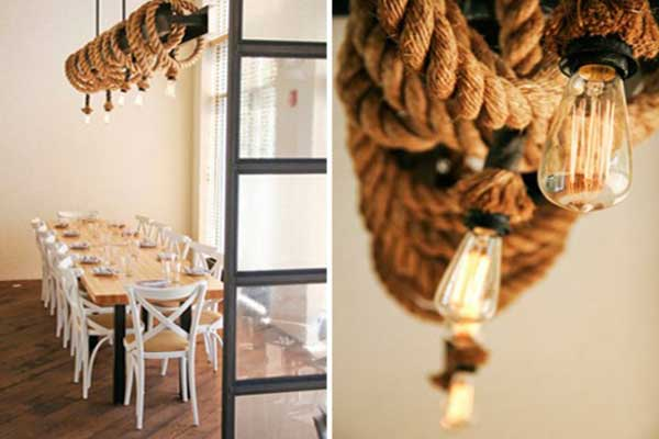30 Great Ways To DIY with Rope 6
