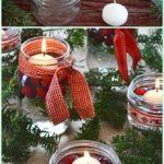 12 Amazing Festive DIY Ideas for Mason Jar Lighting 2