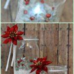 12 Amazing Festive DIY Ideas for Mason Jar Lighting 8