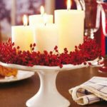 25 Amazing Red and White DIY Christmas Decor Ideas 15