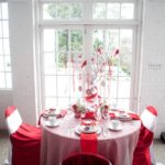 25 Amazing Red and White DIY Christmas Decor Ideas 23
