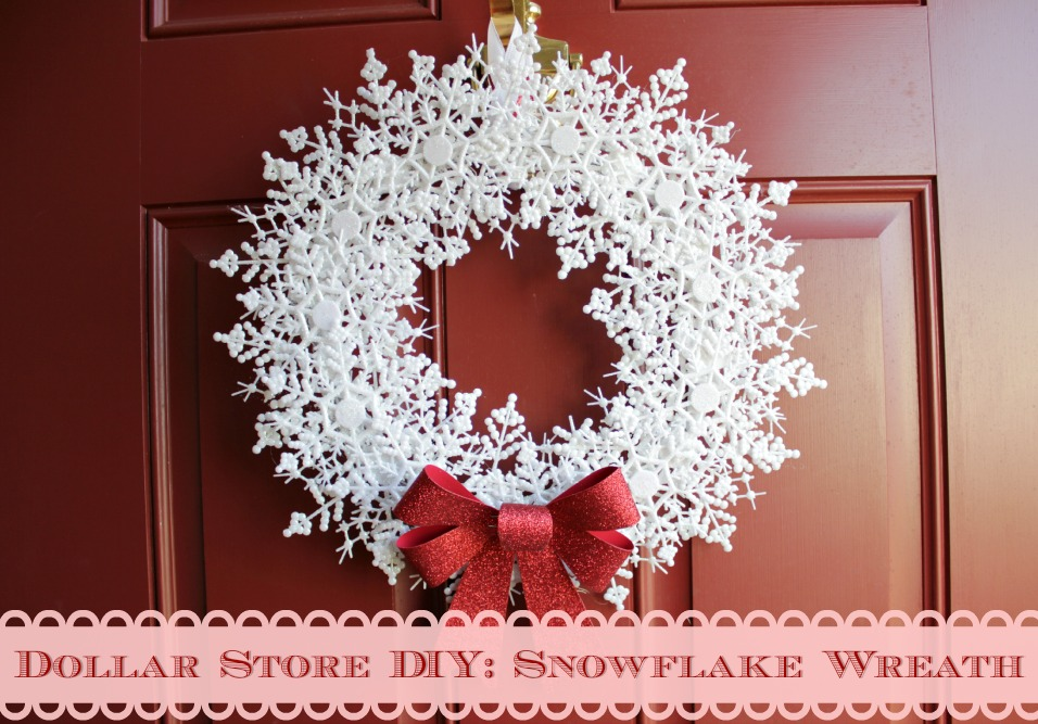 25 Amazing Red and White DIY Christmas Decor Ideas 5