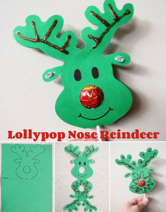 29 Affordable Craft Ideas This Christmas 1