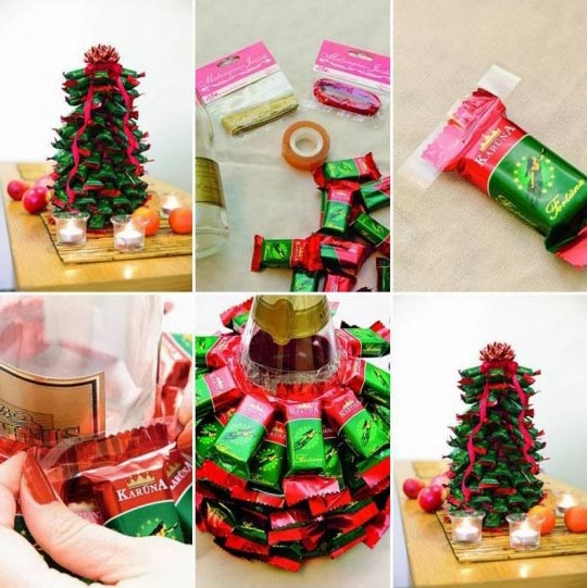 29 Affordable Craft Ideas This Christmas 18
