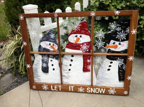 29 Affordable Craft Ideas This Christmas 2