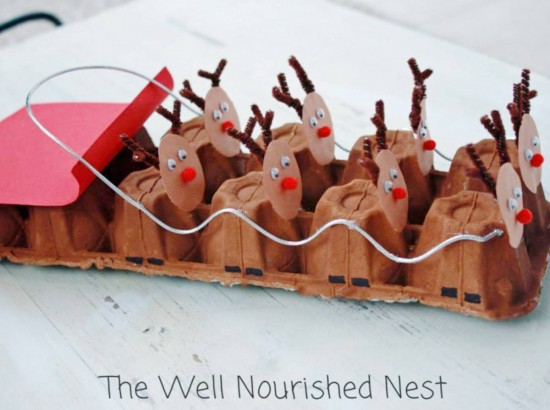 29 Affordable Craft Ideas This Christmas 4