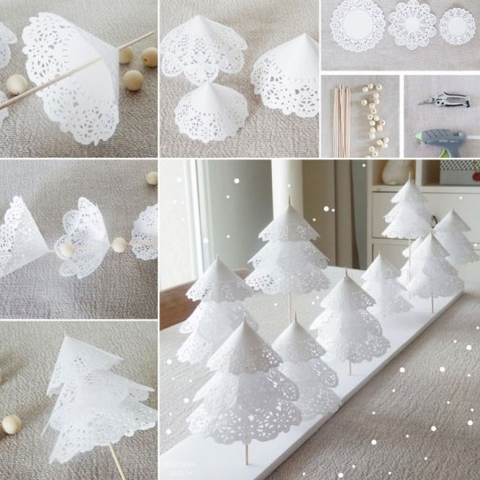 29 Affordable Craft Ideas This Christmas 5