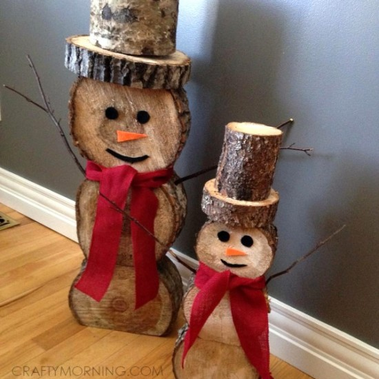 29 Affordable Craft Ideas This Christmas 8