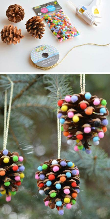 29 Affordable Craft Ideas This Christmas 9