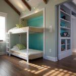 4 Murphy bunk bed