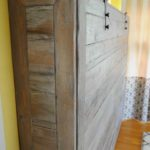 5 Antique murphy bed storage