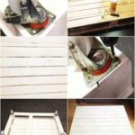 14.DIY Pallet Coffee Table