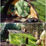 1.Garden Playhouse