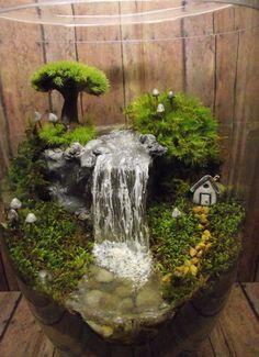 1.Jar Garden