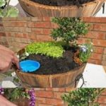 10 Great Decorate With Miniature For Cute Gardens 14