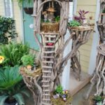10.Tree House Garden