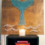 16 Easy DIY String Art For Great Wall Decor 15